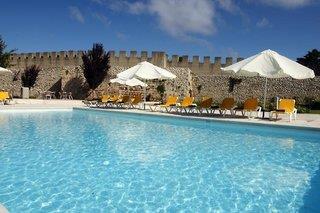Pousada Castelo Alcacer do Sal Historic Hotel - Alentejo - Beja / Setubal / Evora / Santarem / Portalegre