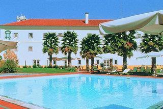 Pousada Convento Beja Historic Hotel - Alentejo - Beja / Setubal / Evora / Santarem / Portalegre