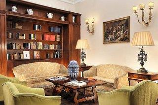 Grand Hotel Continental Siena - Toskana