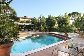 Grand Hotel Panoramic - Toskana