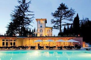 Hotel Relais La Cappuccina & Spa - Toskana