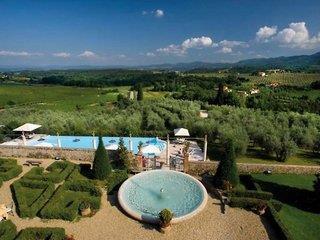 Villa La Palagina - Toskana