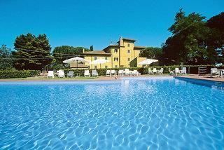 Residence Hotel Bambolo - Toskana