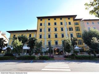 Grand Hotel Tettuccio - Toskana