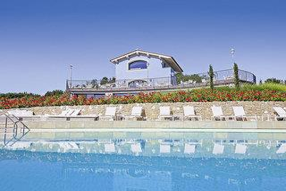 Villa Casagrande - Toskana