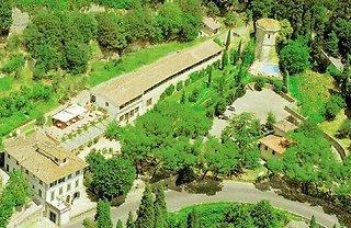 Villa Fiesole - Toskana