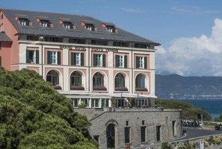 Grand Hotel Portovenere - Ligurien