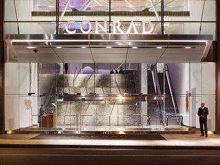 Conrad New York - New York