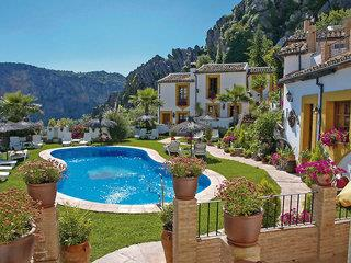 Casas de Montejaque - Andalusien Inland