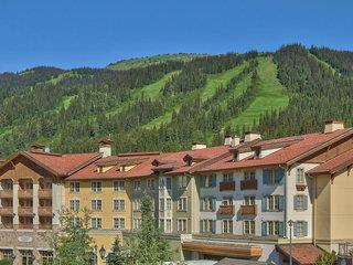 Sun Peaks Grand Hotel & Conference Centre - Kanada: British Columbia