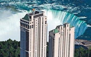 Hilton Hotel & Suites Niagara Falls Fallsview - Kanada: Ontario