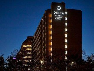 Novotel Toronto Mississauga Centre - Kanada: Ontario