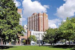 Holiday Inn Express Downtown Toronto - Kanada: Ontario