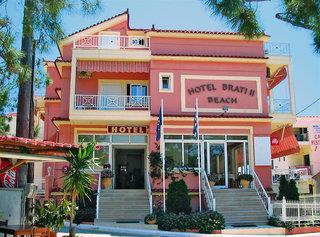Brati II Beach - Peloponnes