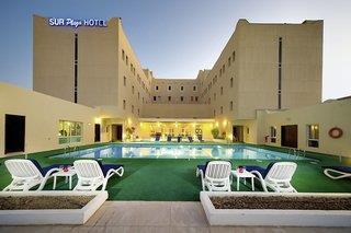 Sur Plaza - Oman