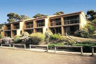 Hotelfoto Kangaroo Island Wilderness Resort