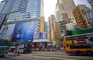 The Ritz Carlton Hongkong - Hongkong & Kowloon & Hongkong Island