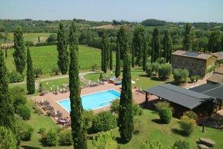Agriturismo La Sovana - Toskana