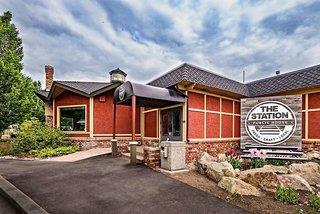 Ramada Penticton Hotel & Suites - Kanada: British Columbia