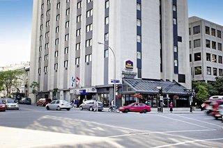 Best Western Ville Marie & Suites - Kanada: Quebec