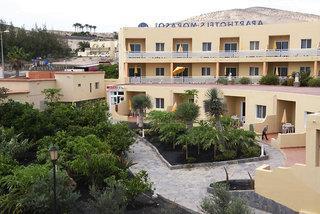 Morasol Atlantico - Fuerteventura