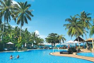 Peace Resort - Thailand: Insel Ko Samui