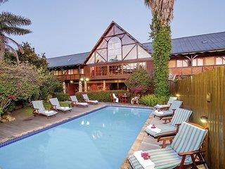 The Knysna Log Inn - Südafrika: Western Cape (Kapstadt)