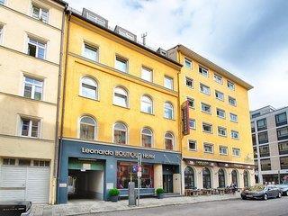 Leonardo Boutique München