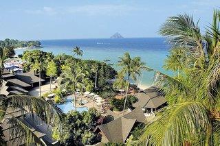 Holiday Inn Resort Phi Phi Island - Thailand: Inseln Andaman See (Koh Pee Pee, Koh Lanta)