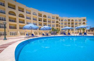 Sunny Days El Palacio Resort & Spa - Hurghada & Safaga