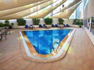Swiss-Belhotel Sharjah - Sharjah / Khorfakkan