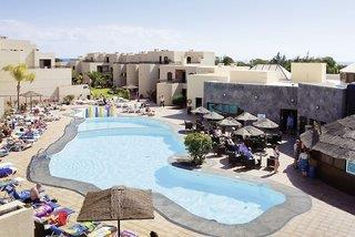 Hotelfoto Be Live Timanfaya Golf