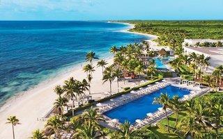 Dreams Tulum Resort & Spa - Mexiko: Yucatan / Cancun