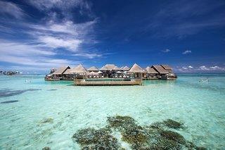 Gili Lankanfushi - Malediven