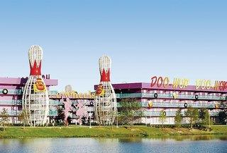 Hotelfoto Disney's Pop Century Resort