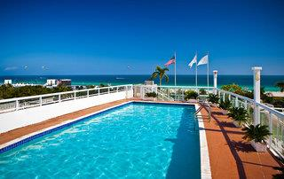 The Bentley Hotel South Beach - Florida Ostküste