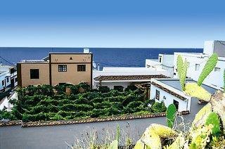 Casa Justina La Hoya - Teneriffa