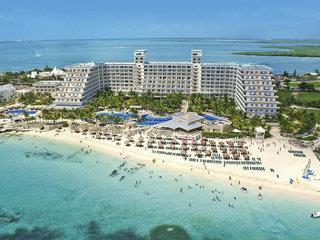 Riu Caribe - Mexiko: Yucatan / Cancun
