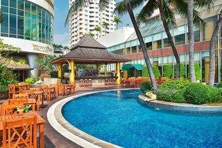 Prince Palace Bangkok - Thailand: Bangkok & Umgebung
