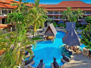 The Tanjung Benoa Beach Resort - Indonesien: Bali