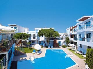 Minos Village - Kreta