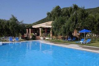 La Riviera Barbati - Korfu & Paxi