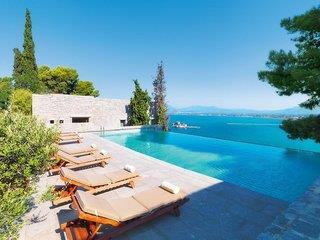 Nafplia Palace & Villas - Peloponnes
