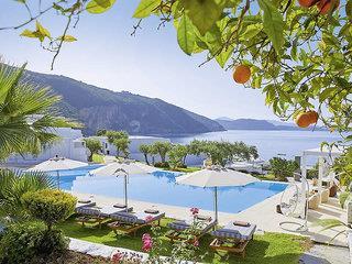 Lichnos Beach - Epirus & Westgriechenland