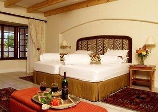 Altes Landhaus - Südafrika: Western Cape (Kapstadt)