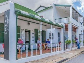 Mimosa Lodge - Südafrika: Western Cape (Kapstadt)