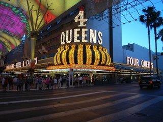 Four Queens & Casino - Nevada