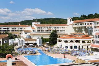 Duni Royal Pelican Resort - Bulgarien: Sonnenstrand / Burgas / Nessebar