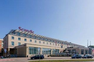 Scandic Gdansk - Polen