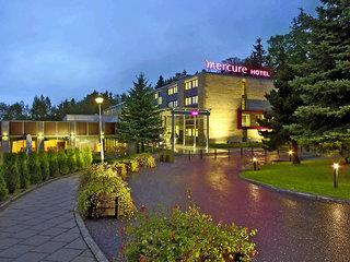Mercure Karpacz Resort - Polen